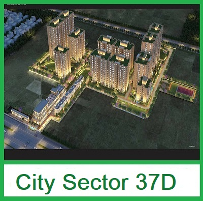 Signature Global City Sector 37D