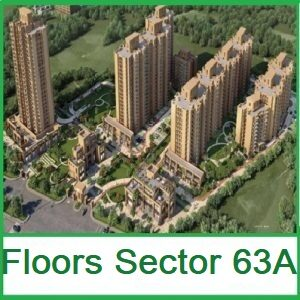 Signature Global Floors Sector 63A