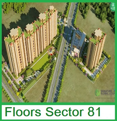 Signature Global Floors Sector 81